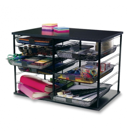 Desktop Organizers & Holders