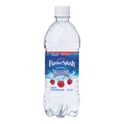 Water - Spring & Mineral - Flavoured
