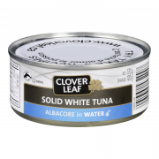 Seafood (Canned)