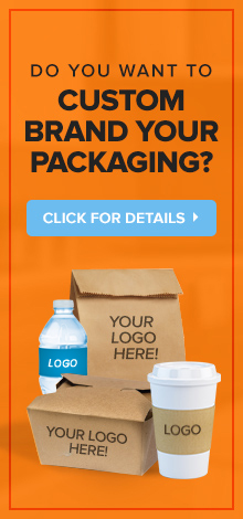 Custom Branded Packaging