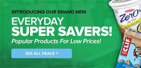 Everyday Super Savers