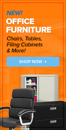 New! Office Furniture Delivery