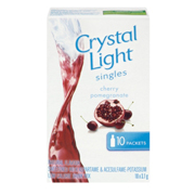 Drink Crystals