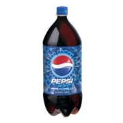 Pop - Bottled - Large Plastic